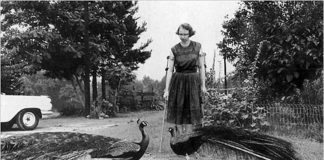 Author: Flannery O'Connor