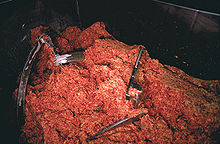Photo of ground beef